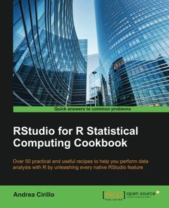 RStudio for R Statistical Computing Cookbook-cover
