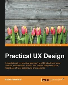 Practical UX Design-cover