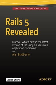 Rails 5 Revealed-cover
