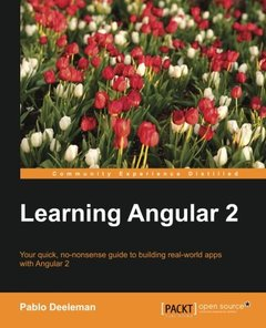 Learning Angular 2-cover
