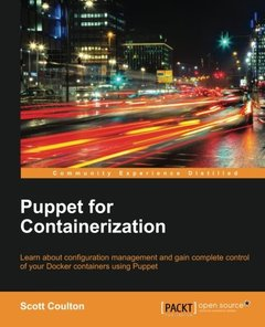 Puppet for Containerization-cover
