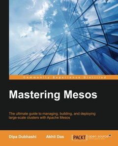 Mastering Mesos-cover