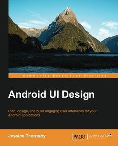 Android UI Design-cover