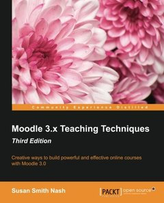 Moodle 3.x Teaching Techniques-cover