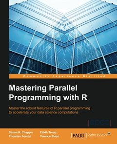 Mastering Parallel Programming with R (Paperback)-cover