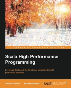 Scala High Performance Programming-cover
