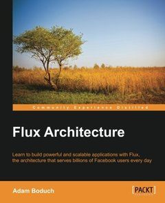 Flux Architecture-cover