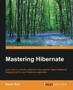 Mastering Hibernate-cover