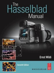 The Hasselblad Manual-cover