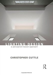 Lighting Design: A Perception-Based Approach (Paperback)-cover