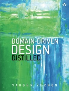 Domain-Driven Design Distilled-cover