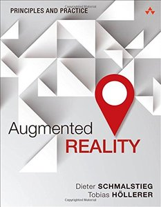 Augmented Reality: Principles and Practice (Usability)-cover