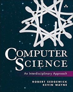 Computer Science: An Interdisciplinary Approach(Hardcover)(美國原版)-cover