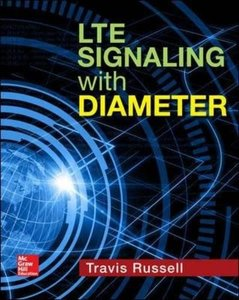 LTE Signaling with Diameter(Hardcover)-cover