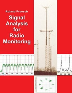 Signal Analysis for Radio Monitoring( Paperback)-cover