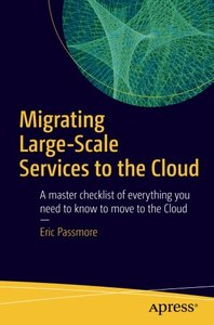 Migrating Large-Scale Services to the Cloud-cover