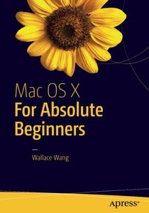 Mac OS X for Absolute Beginners-cover