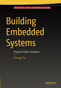 Building Embedded Systems: Programmable (Hardware)-cover