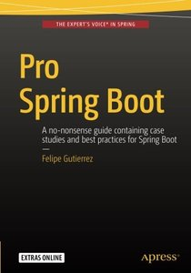 Pro Spring Boot-cover