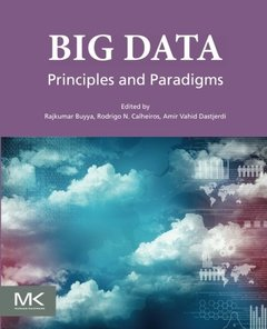 Big Data: Principles and Paradigms-cover