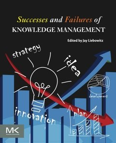 Successes and Failures of Knowledge Management-cover