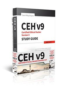 CEH v9: Certified Ethical Hacker Version 9 Kit-cover