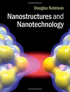 Nanostructures and Nanotechnology (Hardcover)-cover
