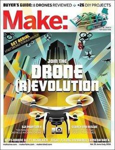 Make: Volume 51-cover