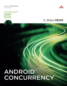 Android Concurrency-cover