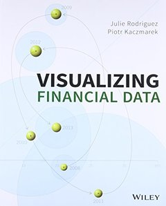 Visualizing Financial Data-cover
