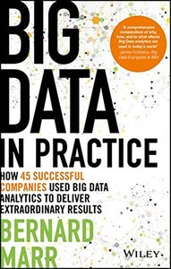Big Data in Practice: How 45 Successful Companies Used Big Data Analytics to Deliver Extraordinary Results (Hardcover)-cover
