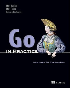 Go in Practice-cover