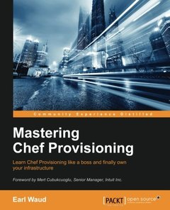 Chef Provisioning-cover