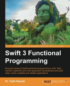 Swift 3 Functional Programming-cover
