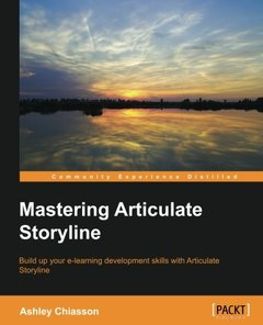 Mastering Articulate Storyline-cover