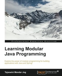 Learning Modular Java Programming-cover