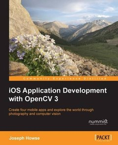 iOS Application Development with OpenCV 3-cover
