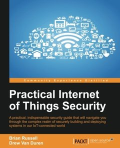 Practical Internet of Things Security-cover
