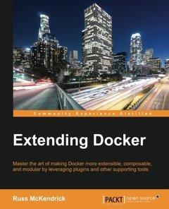 Extending Docker-cover