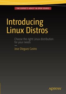 Introducing Linux Distros-cover