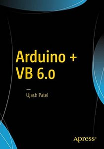 Arduino + Visual basic 6.0-cover