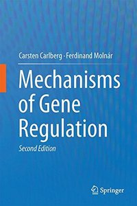 Mechanisms of Gene Regulation-cover