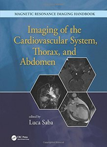 Imaging of the Cardiovascular System, Thorax, and Abdomen (Hardcover)-cover