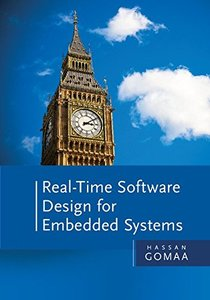 Real-Time Software Design for Embedded Systems-cover