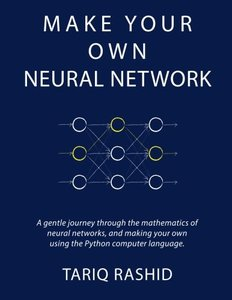 Make Your Own Neural Network (Paperback)-cover