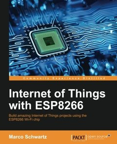 Internet of Things with Esp8266-cover