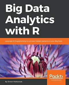Big Data Analytics with R (Paperback)-cover