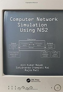 Computer Network Simulation Using NS2-cover