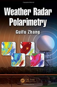 Weather Radar Polarimetry-cover