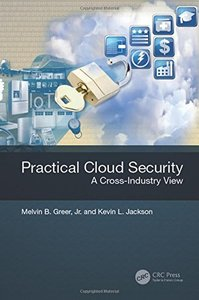 Practical Cloud Security: A Cross-Industry View-cover